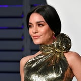 Vanessa Hudgens Has a New Netflix Christmas Movie - No, It's Not a Princess Switch Sequel