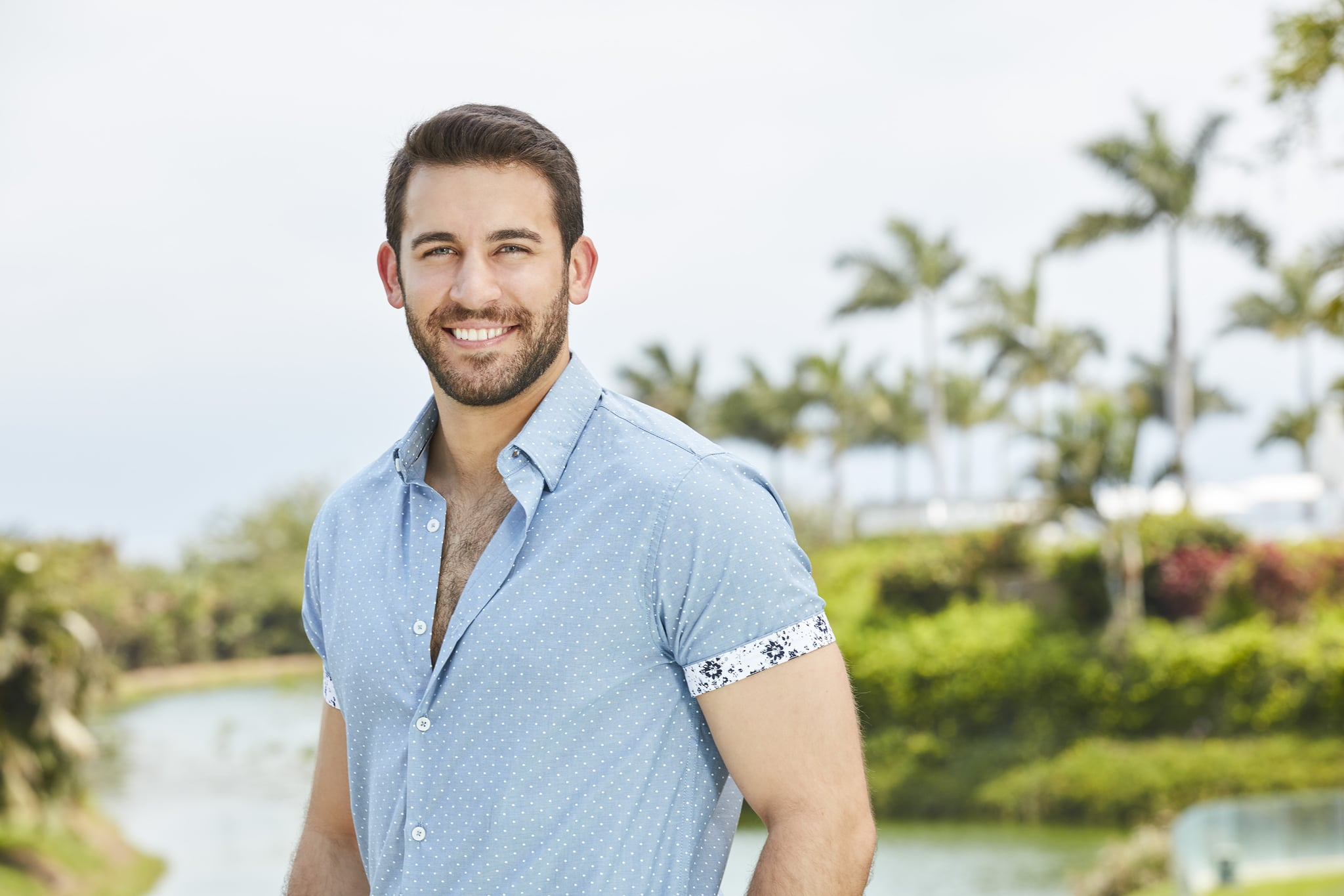 BACHELOR IN PARADISE - Breakout fan favourites from