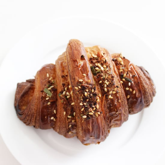 What Is a Sushi Croissant?