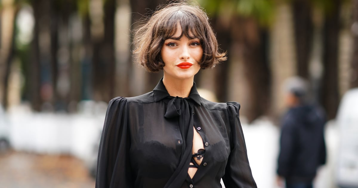 Looking to Chop It All Off? These Are the Best Haircuts For Short Hair