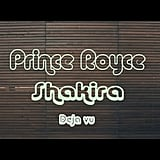 "Prince Royce ft. Shakira's ""Deja Vu"""