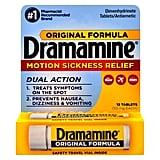 Dramamine Tablets