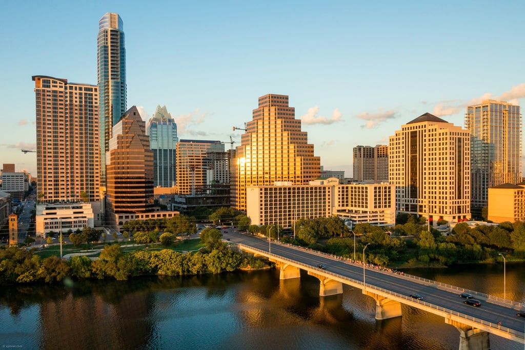 Your Ultimate Guide For the Most Authentic Austin Adventure