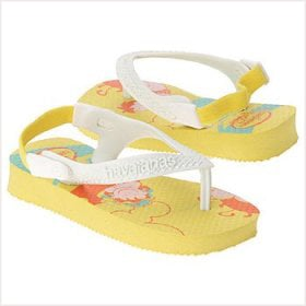 Havaianas for Baby