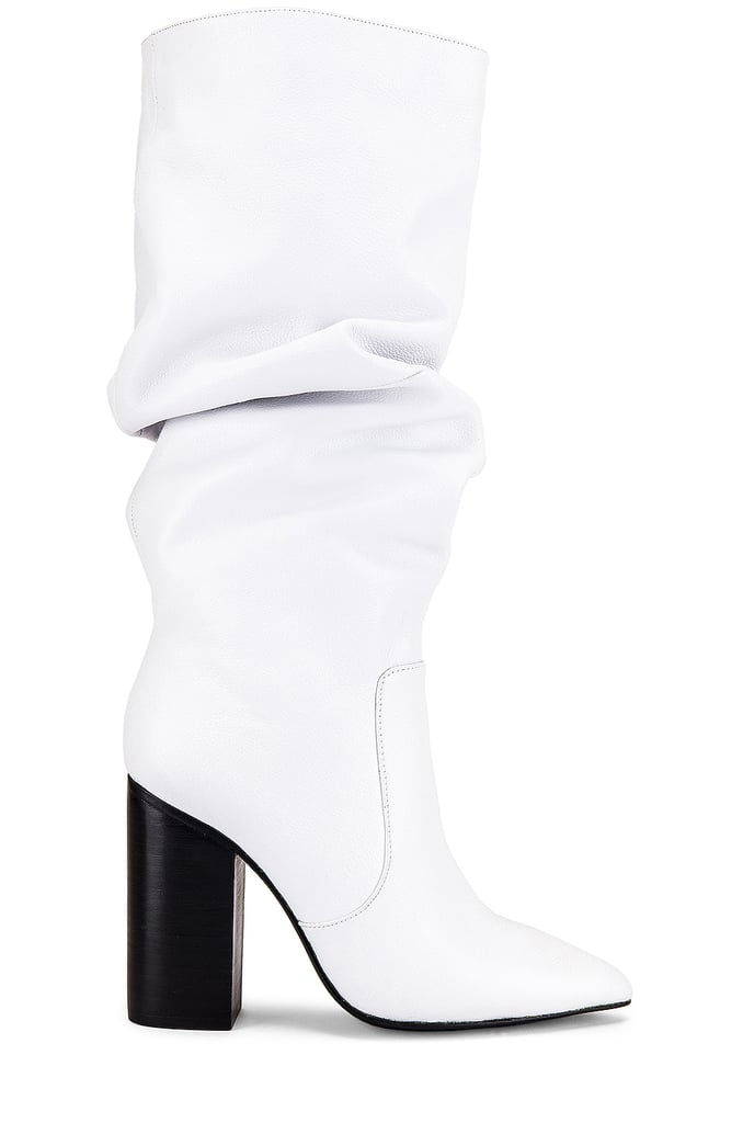 Sol Sana Celine Boot in White