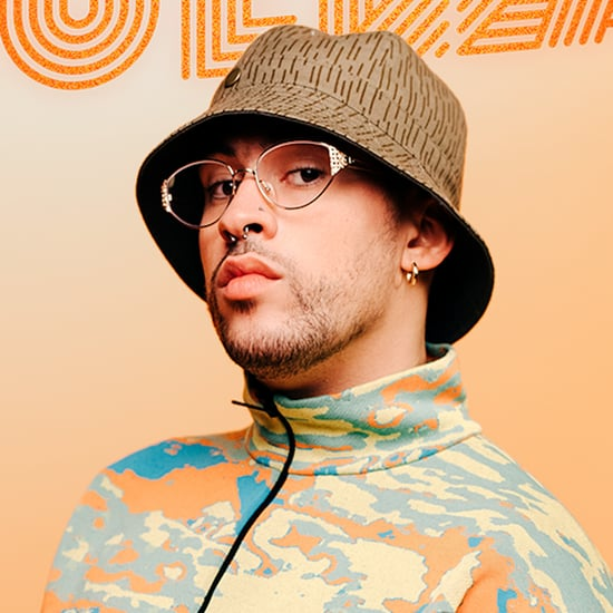 Bad Bunny Interview About His Music, Voting, and Activism