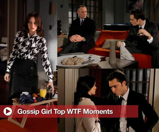 """Recap and Review of Gossip Girl Episode """"The Debarted"""""""