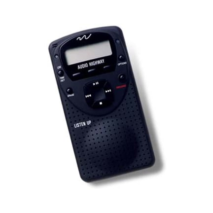first mp3 player - photo #24