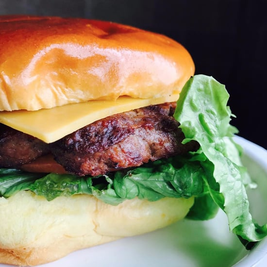 Costco Adds Chicago-Style Burger to Food Court
