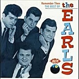 """Never"" by Larry Chance and  The Earls"