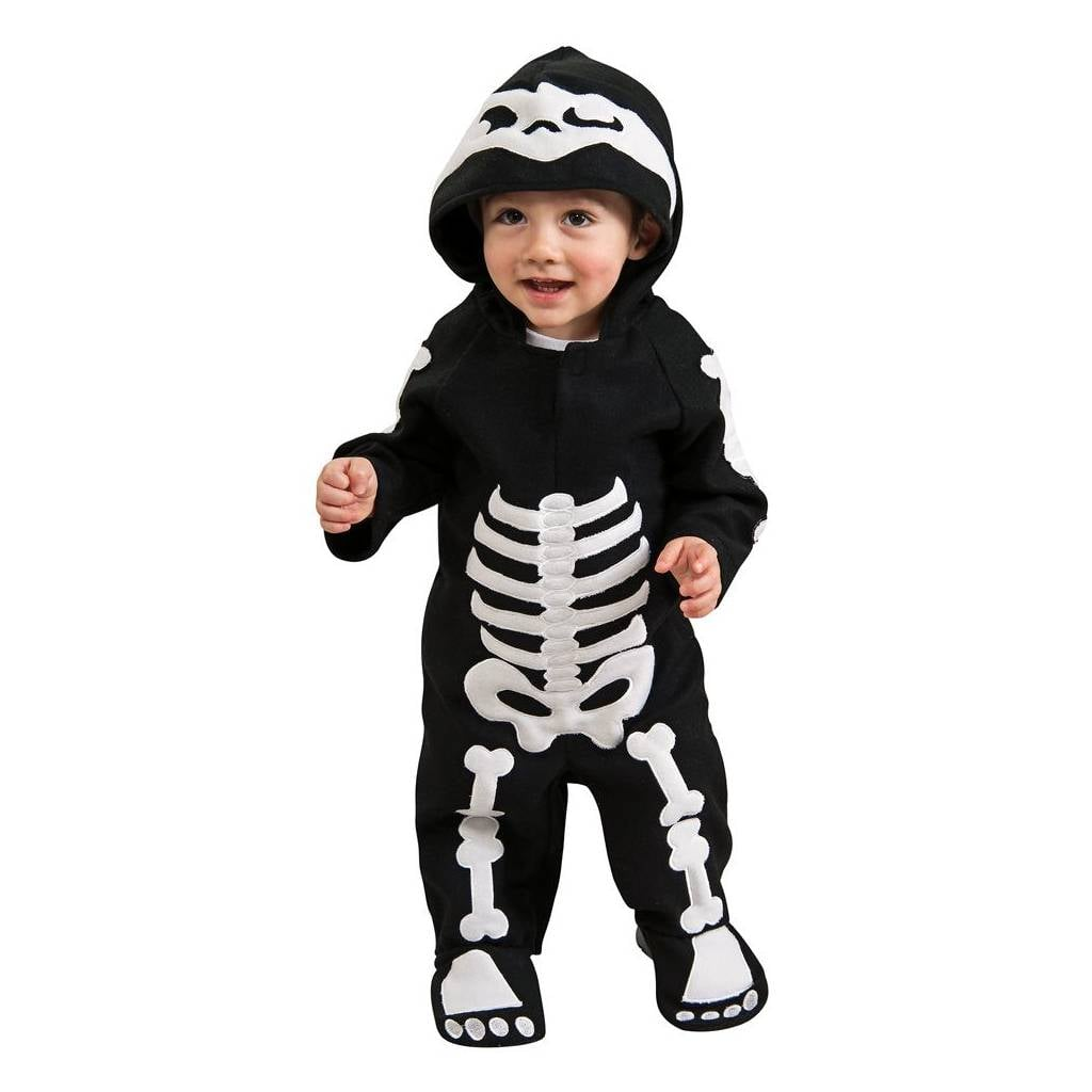 ... Baby Skeleton Costume ...  sc 1 st  Popsugar & Best Costumes For Babyu0027s First Halloween | POPSUGAR Moms