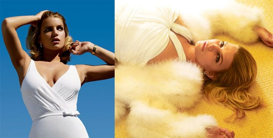 Photos and Quotes from Jessica Simpson in Vanity Fair