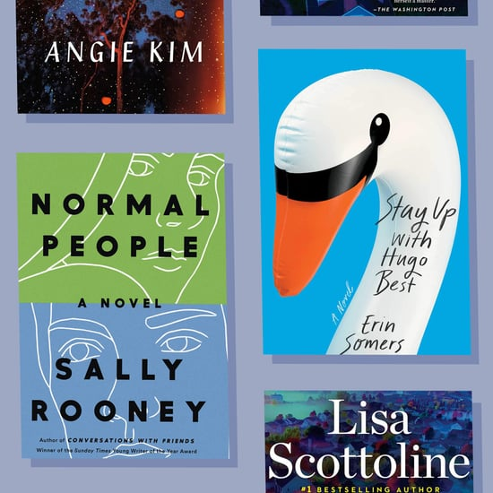 Best New Books April 2019