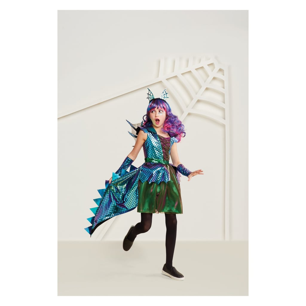 Target Deluxe Dragon Costume