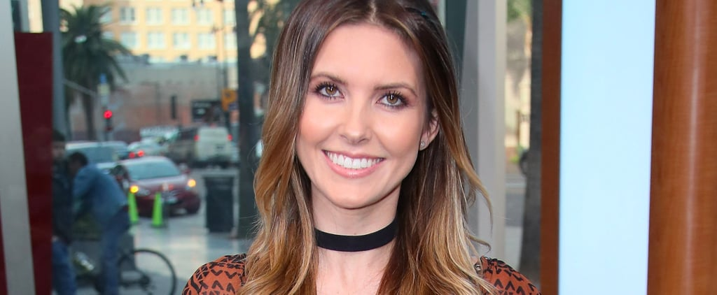 Diehard Fans of The Hills Will Be Thrilled About Audrina Patridge's New Look