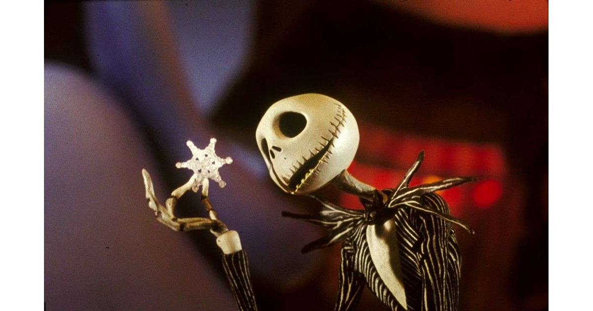 the voice of jack skellington in the nightmare before christmas the princess bride cast where are they now popsugar entertainment photo 9 - Voice Of Jack Nightmare Before Christmas