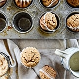 Gingerbread Maple Muffins