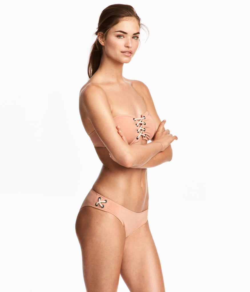 H&M Bandeau Bikini