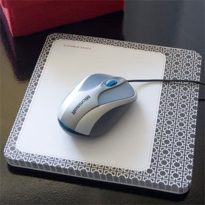 Galison Paper Memo Mouse Pad