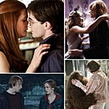 Most Romantic Harry Potter Moments