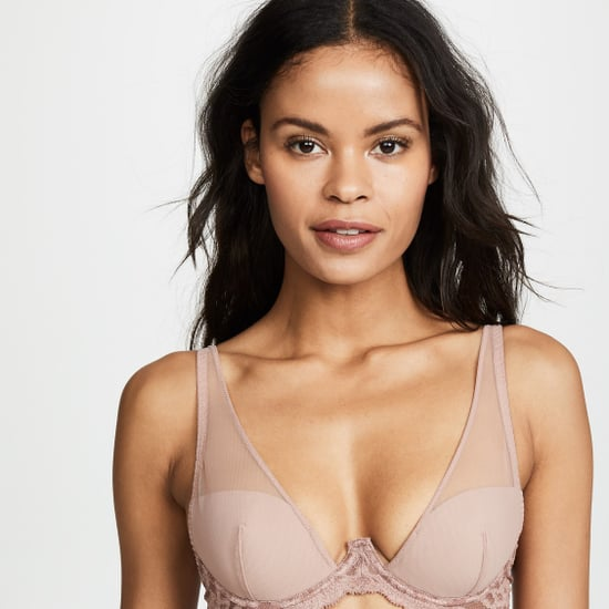 The Absolute Best Push-Up Bras