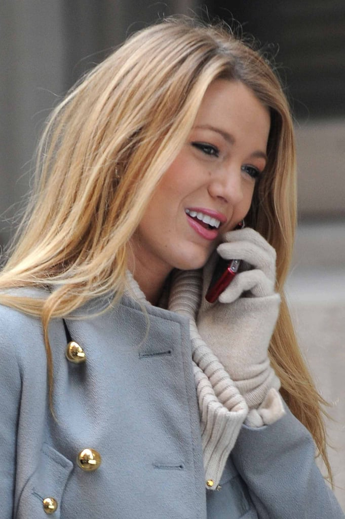 Serena Van der Woodsen, Gossip Girl | Best Hairstyles On ...