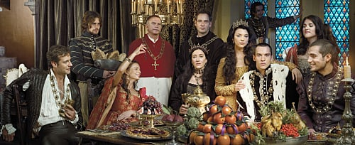 Are You Excited About The Tudors Series 2?