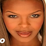 """Baby Come On Over"" by Samantha Mumba"