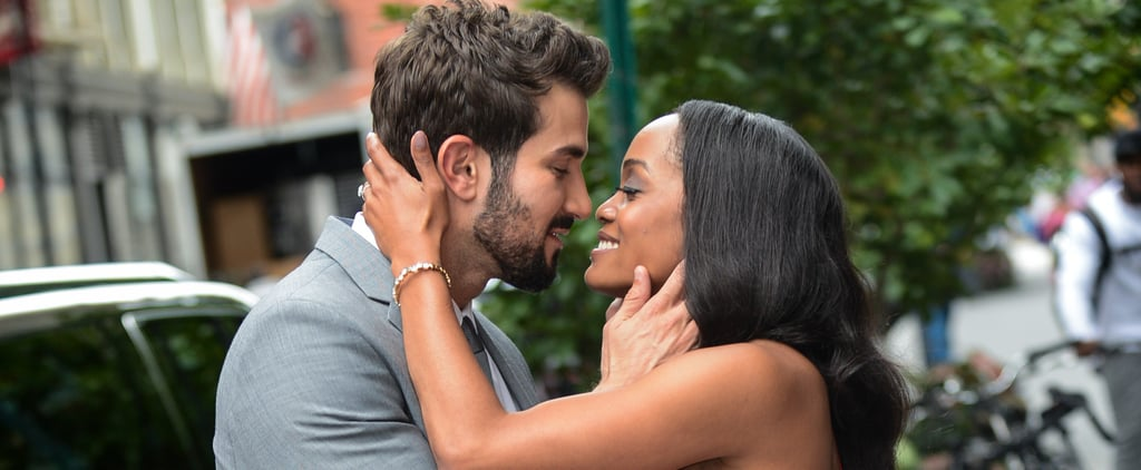 Rachel Lindsay and Bryan Abasolo Pictures