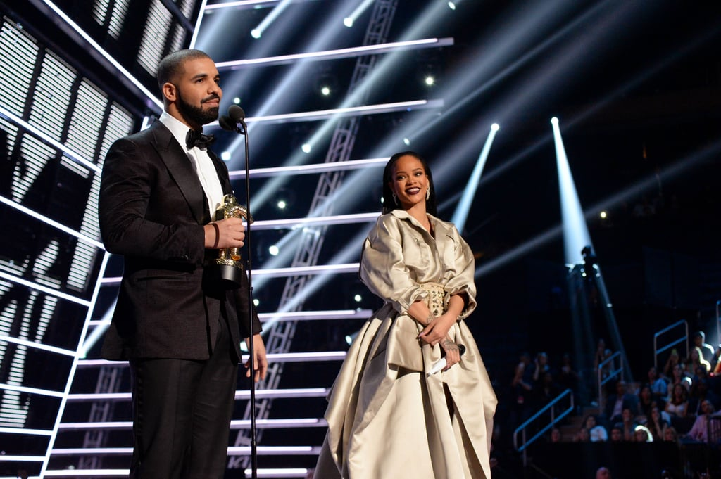 Drake Finally Professing His Love For Rihanna, to Rihanna