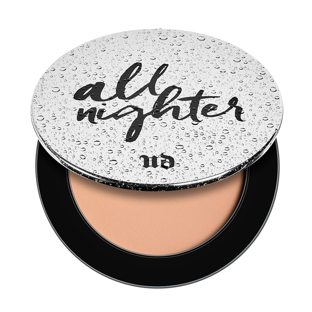 Urban Decay Launches Powder Version of All Nighter Spray