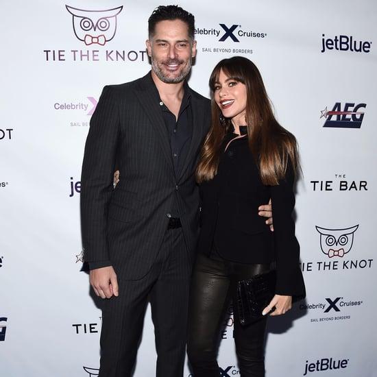 Sofia Vergara and Joe Manganiello Tie the Knot Event 2017