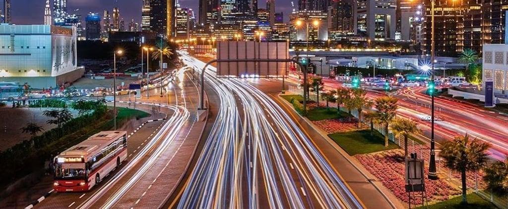 المواصلات العامة تستأنف عملها من جديد في دبي 2020