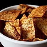 Whole Wheat Pita Chips