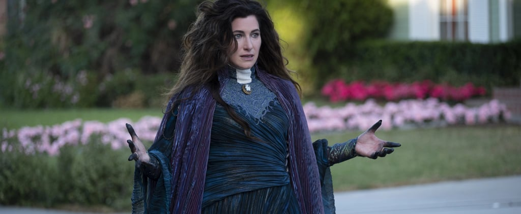 WandaVision: What We Know About the Agatha Harkness Spinoff