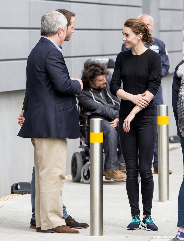 Kate Middleton Out in London May 2016 | Pictures
