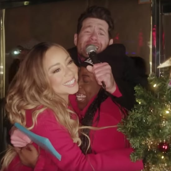 Watch Mariah Carey's Billy on the Street Episode