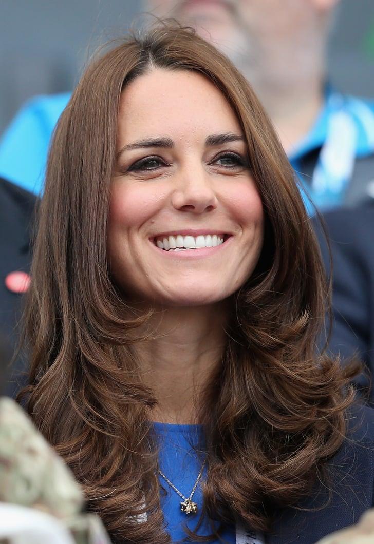 Kate Middleton Best Celebrity Beauty Looks Of The Week