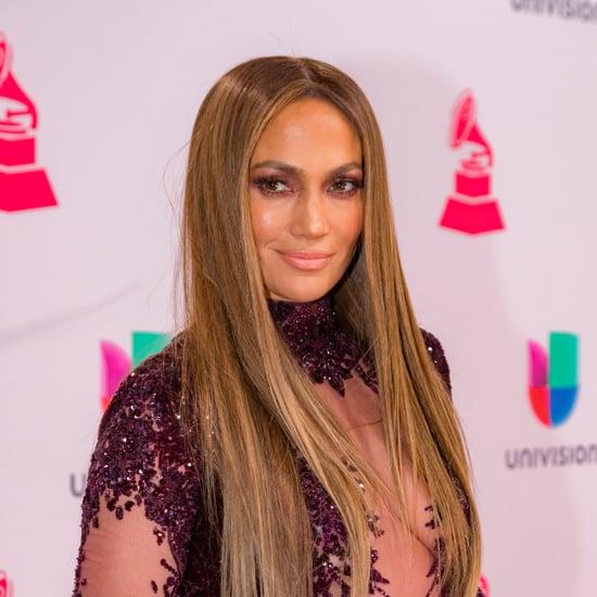 Jennifer Lopez Reveals Her Number 1 Beauty Essential