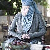 Lady Olenna From Game of Thrones