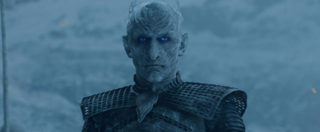 What Happens When a White Walker Dies? It Could Be the Key to Defeating Them