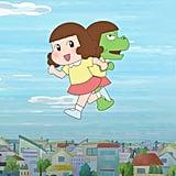 Dino Girl Gauko, Season 2