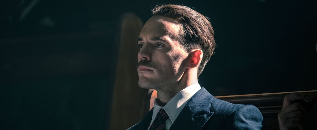 Who Is Oswald Mosley in Peaky Blinders