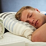 Ease Back Into a Routine Sleeping Pattern