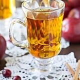 Slow-Cooker Cranberry Apple Cider