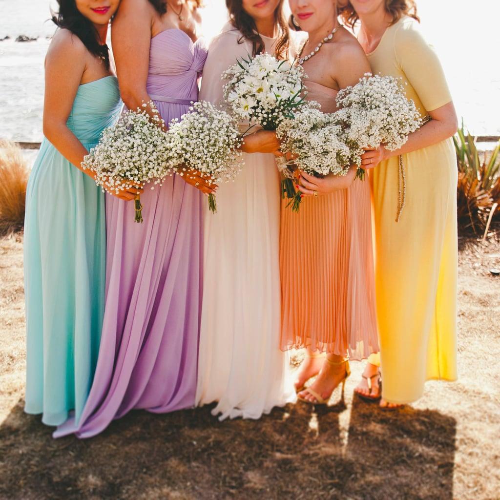 Affordable Wedding Alternatives