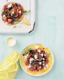 Healthy Pizza Recipe From Kayla Itsines