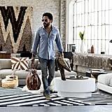 Lenny Kravitz — Kravitz Design