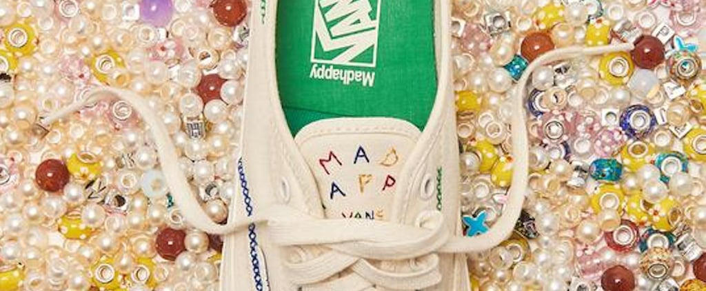 Madhappy and Vans Have Come Out With a Customizable Sneaker
