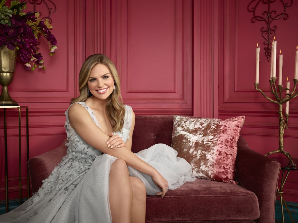Why Hannah Brown Is the Best Bachelorette